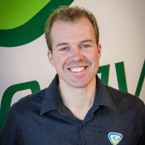 Cees-Jan van der Zweep